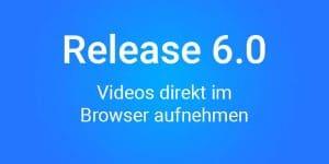 Release 6.0 coovi